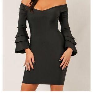 Dresses & Skirts - Midnight Bandage Dress